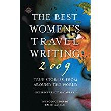 Best Women's Travel Writing 2009